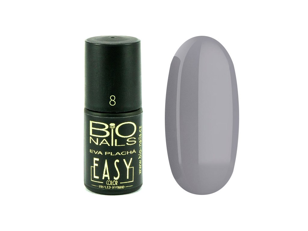 Gel lak EASY 008 6ml