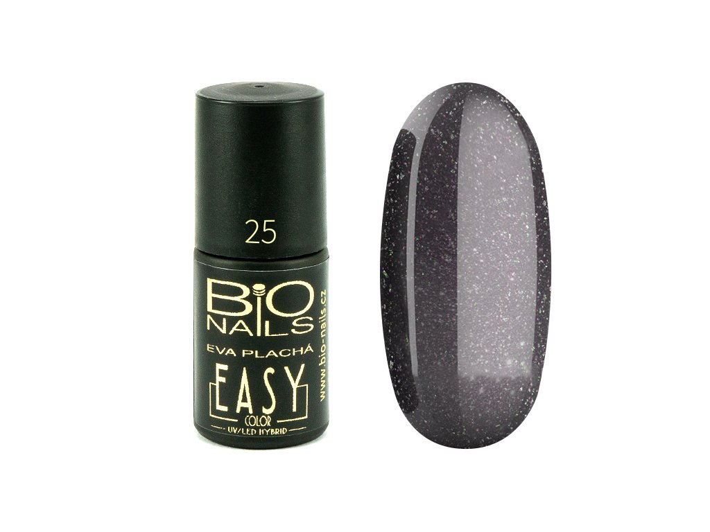 Gel lak EASY 025 6ml