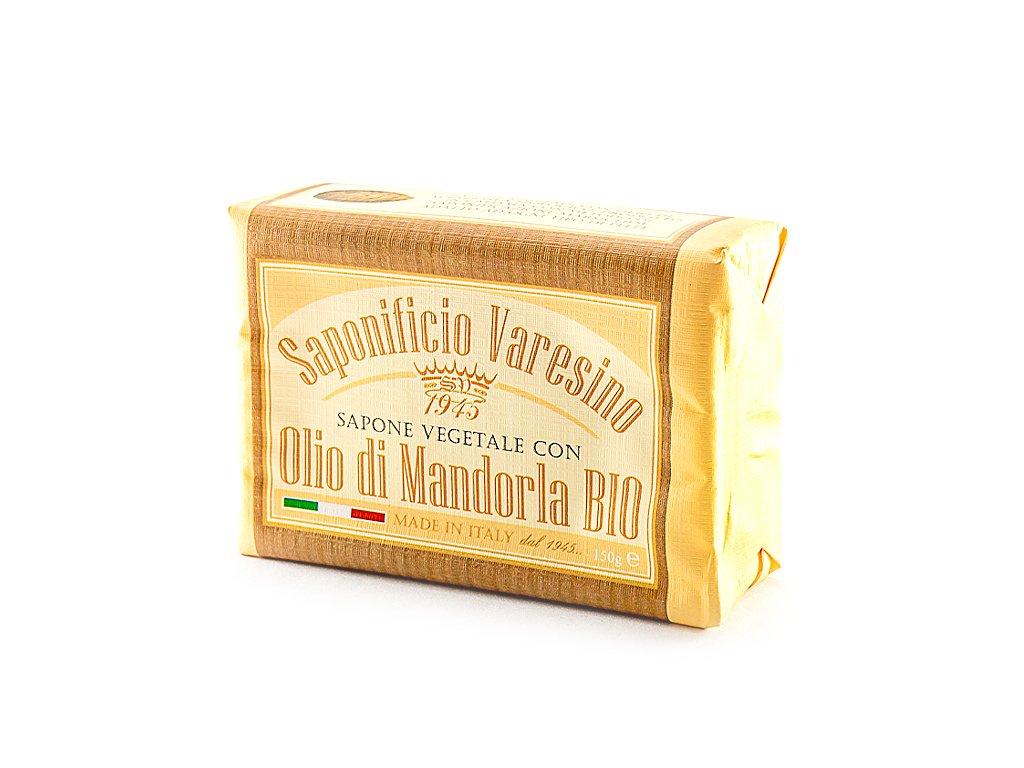 Mandle 100% přírodní mýdlo 150 g