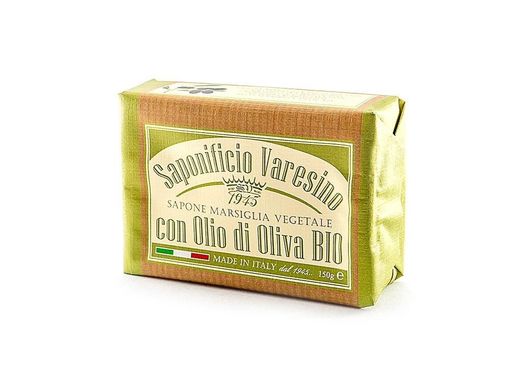 Oliva 100% přírodní mýdlo 150 g