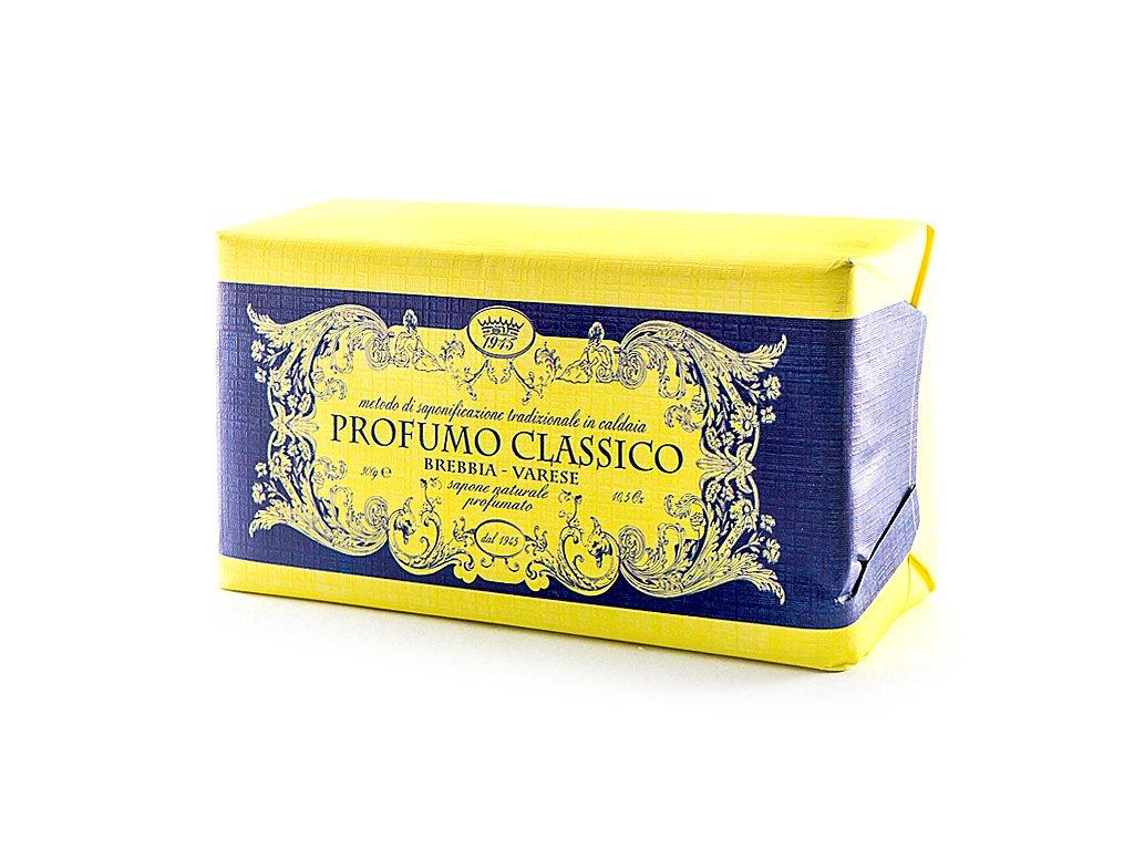 Klassico 100 % přírodní balené mýdlo 300 g