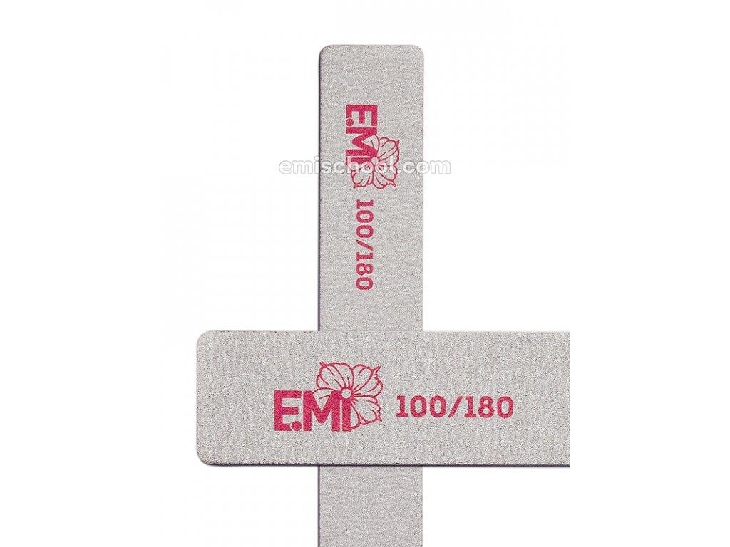 Pilník Zebra Maxi 100/180 na umělé nehty
