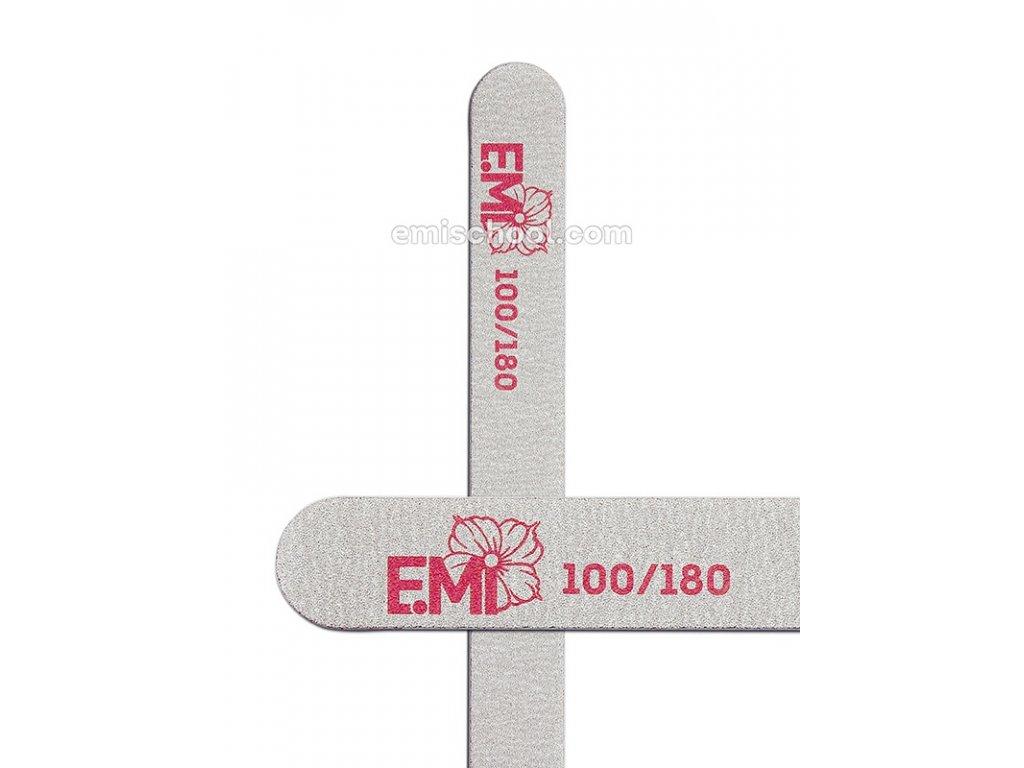 Pilník Zebra Standard 100/180 na umělé nehty