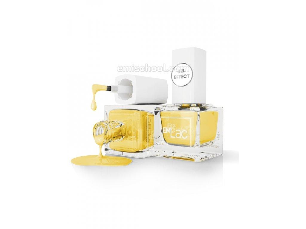 E.MiLac Gel Effect NP Lemon Tonic #053, 9 ml.