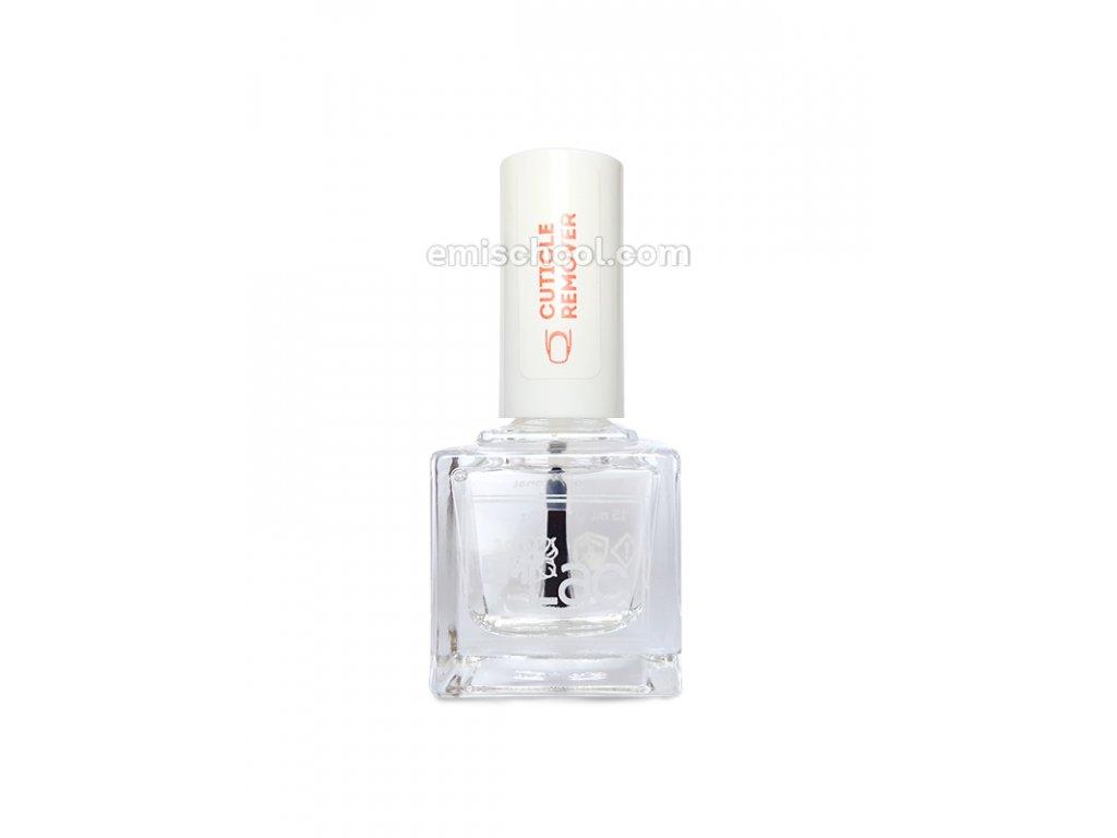 E.MiLac Cuticle Remover, 15 ml.