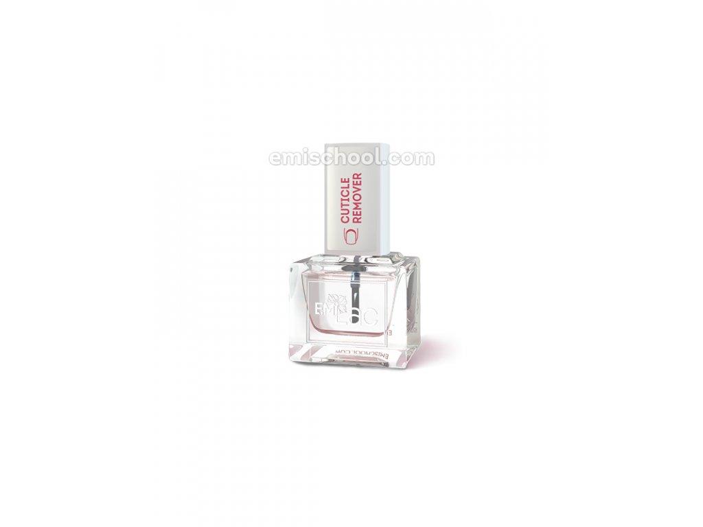 E.MiLac Cuticle Remover, 6 ml.