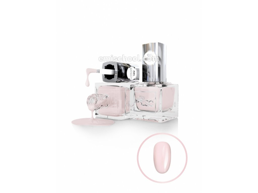 E.MiLac Gel Effect NP Cherry Blossom #090, 9 ml.