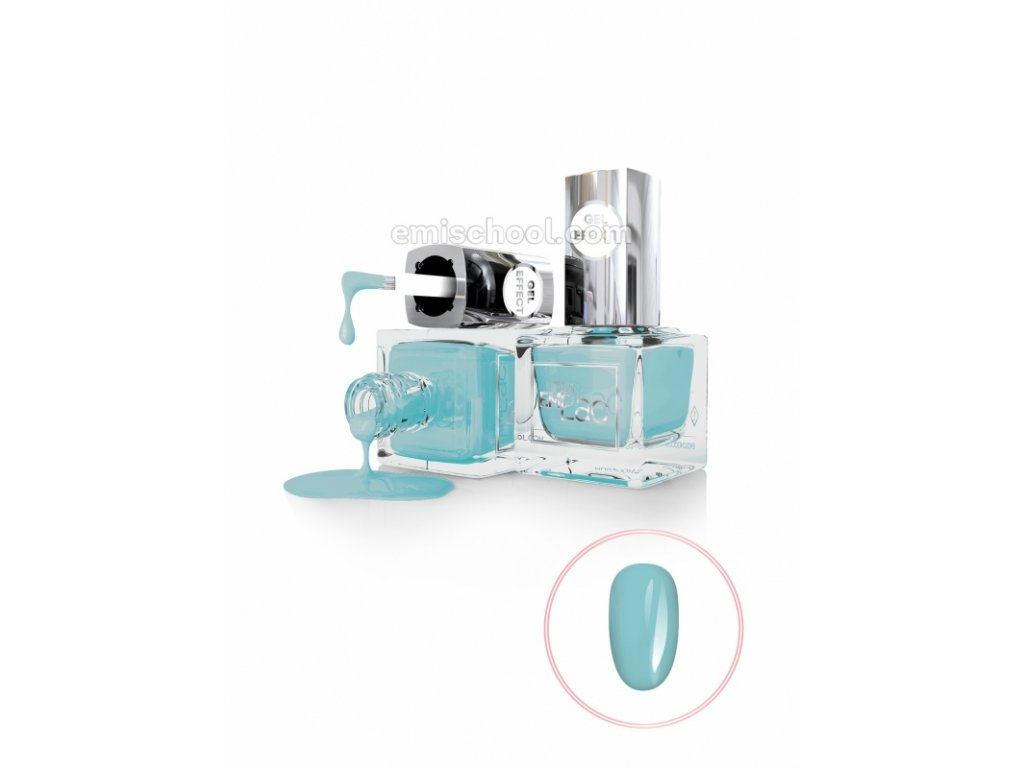 E.MiLac Gel Effect NP Seafoam #094, 9 ml.