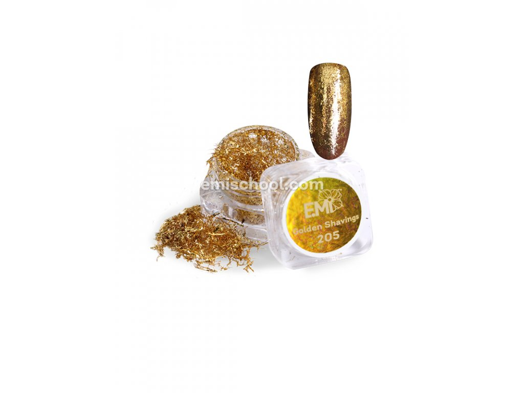 Pigment Golden Shavings #205