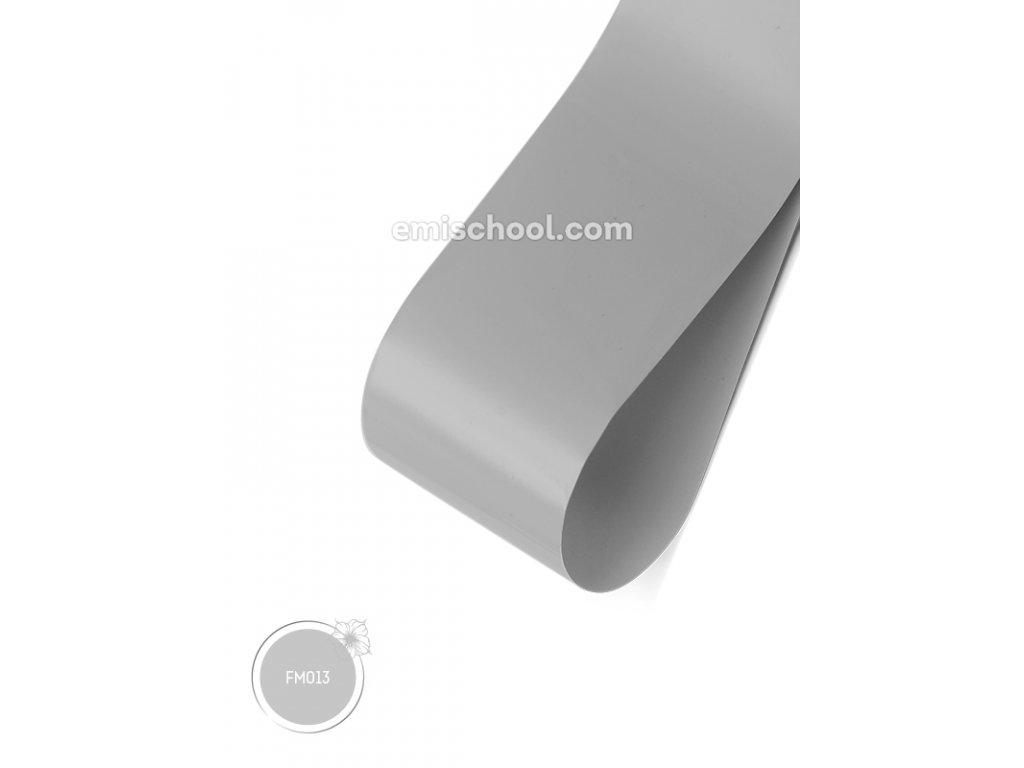 Matná fólie Light Gray 1,5 m.