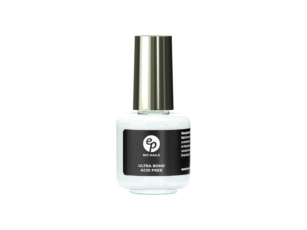 Ultra bond přilnavač bez kyselin 15ml BIO-nails