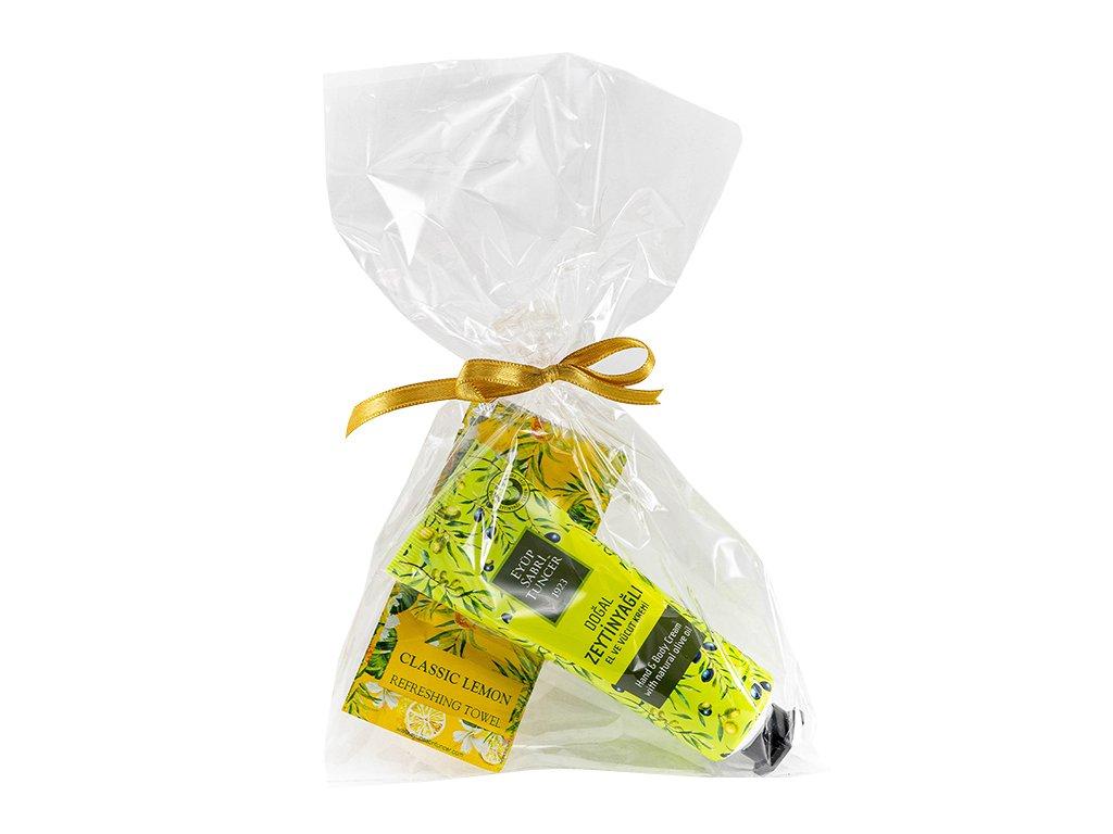 oliva citron