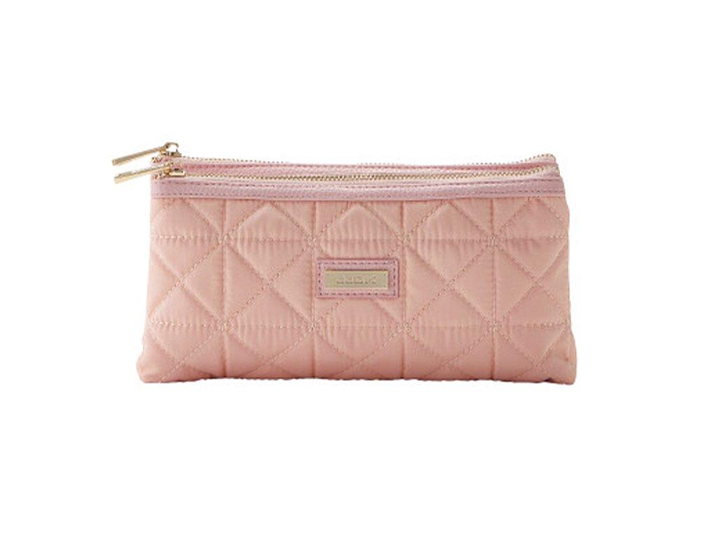Kosmetická kabelka SPRING růžová malá 61383