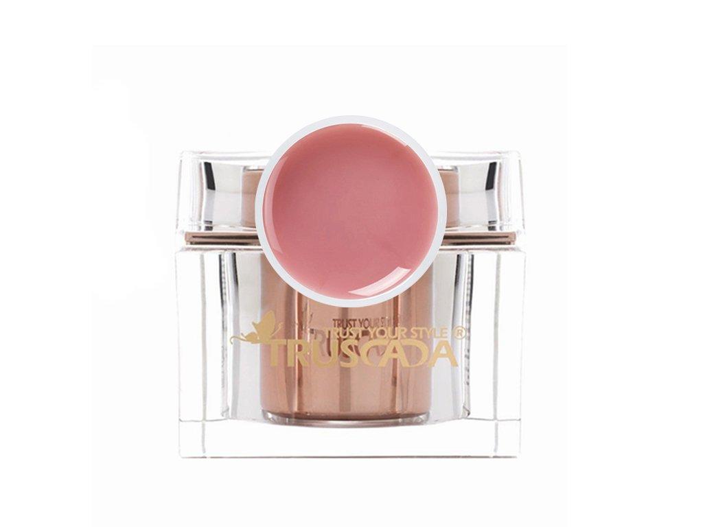 makeup natural pink krabicka