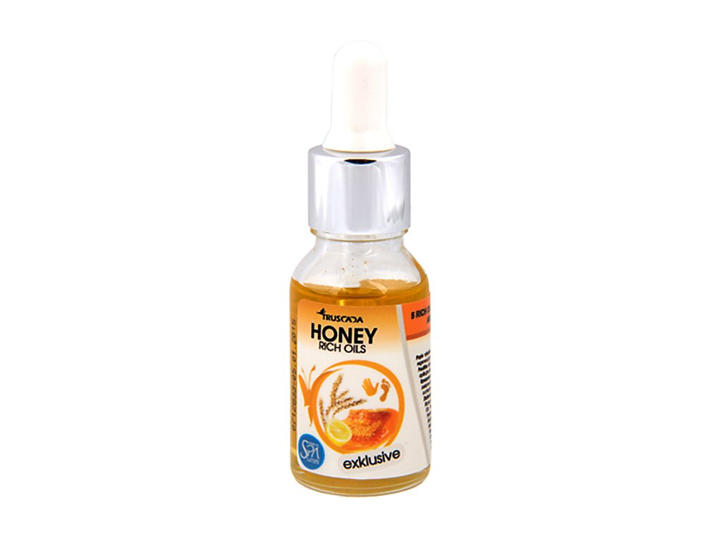 honey rich oils