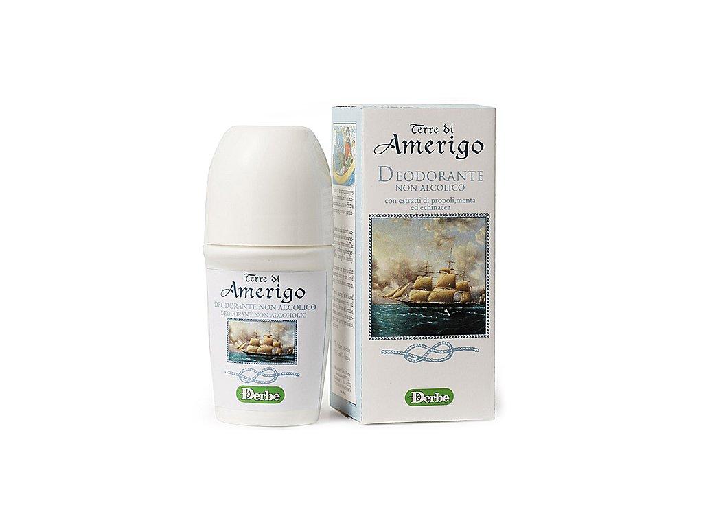 deodorant roll on amerigo
