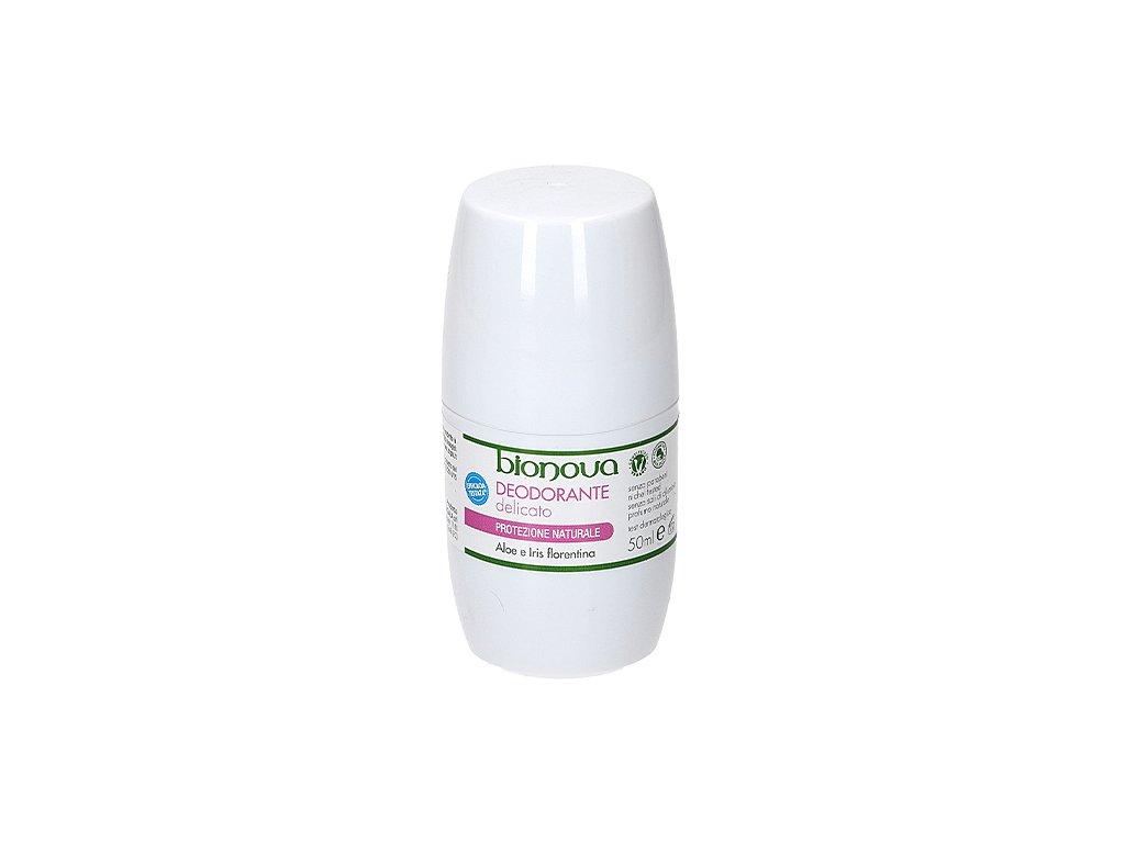 deodorant bionova