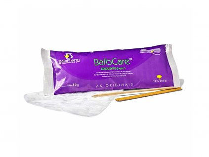 balbcare care socks pair foot care novelty