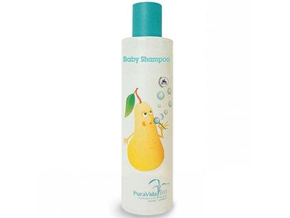 Bio dětský šampon na vlasy 250 ml