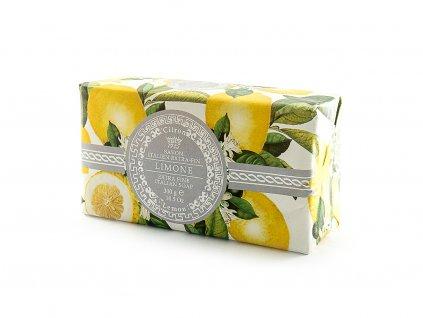 Citron 100% přírodní mýdlo 300 g