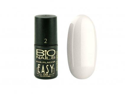 Gel lak EASY 002 6ml