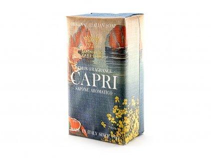 Capri 100% přírodní mýdlo 300 g