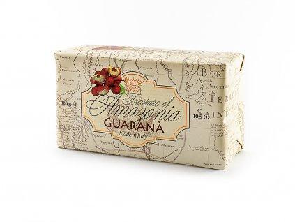 Guarana 100% přírodní mýdlo 300 g
