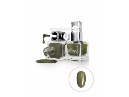 E.MiLac Gel Effect NP Martini Olive #112, 9 ml.