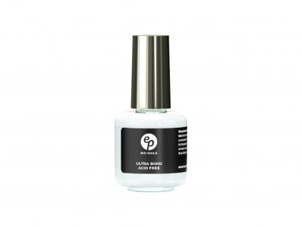 Ultra bond přilnavač bez kyselin 15ml BIO-nails