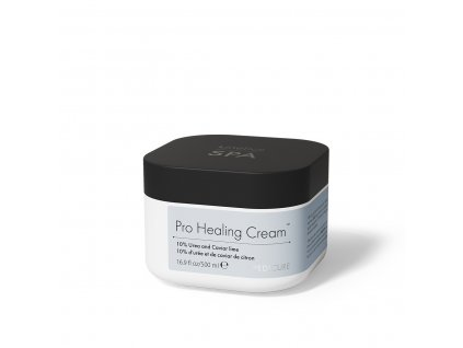 kinetics pedicure spa healing cream 250ml