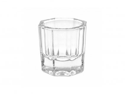 sklenena miska na akryl