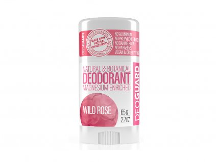 Deostick deoguard rose 5000x