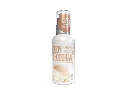 jasmine deodorant spray
