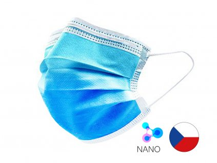 rouska nano logo