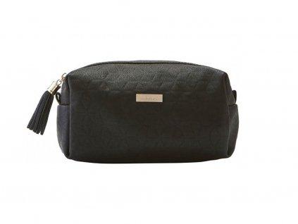 Kosmetická kabelka CALI černá malá 61366