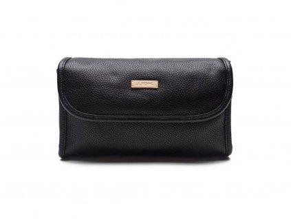 Kosmetická kabelka ANNA MARIE černá malá 61201