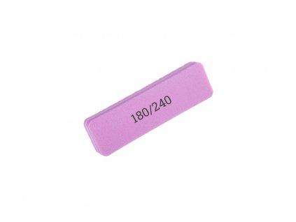 polerka dwustronna buffer mini szeroka soft 180240 molly lac