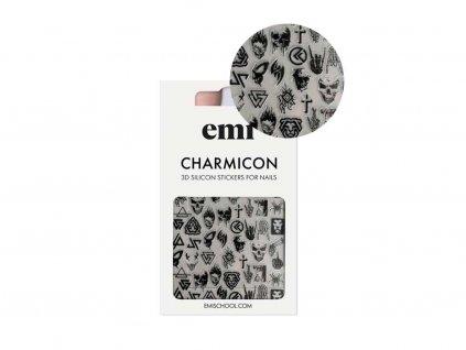 bio nehty charmicon 3d 182 gothic 001