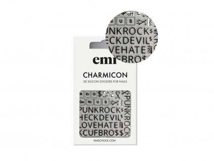 bio nehty charmicon 3d 183 punk rock 001