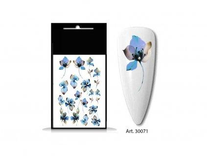 30071 blueten art 30071
