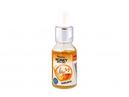 honey rich oils