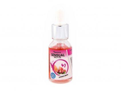 sensual rich oils