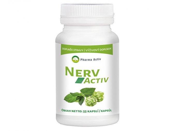 nerv activ 55 kapsli