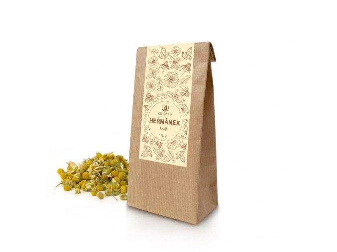allnature hermanek kvet 35 g