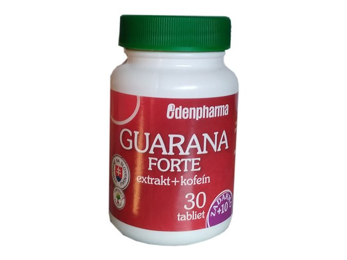 ED guarana