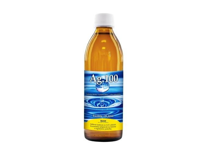 aurum koloidni stribro 25ppm 500ml web