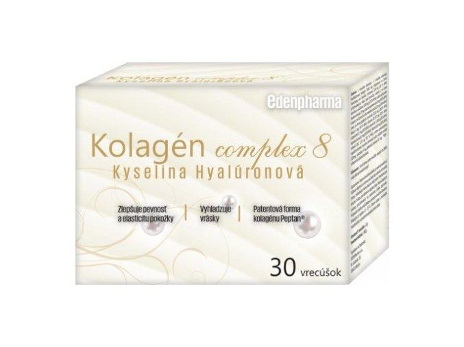 kolagen complex 8 kyselina hyaluronova