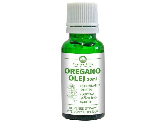 1109 oregano olej 20ml 2