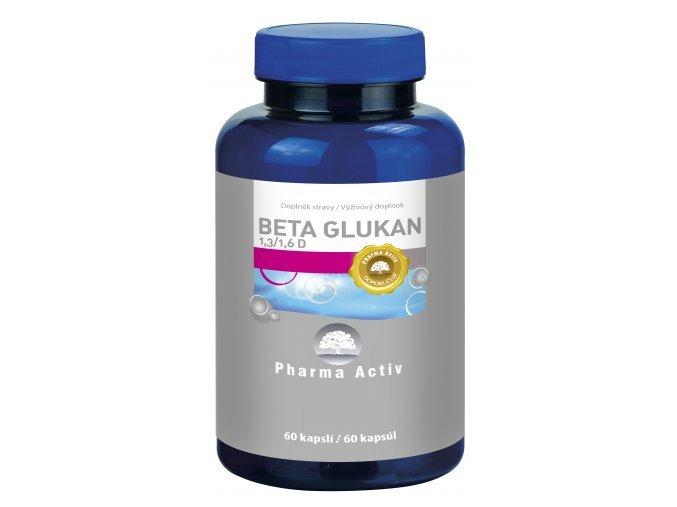 beta glukan 1 3 1 6 d 60 kapsli