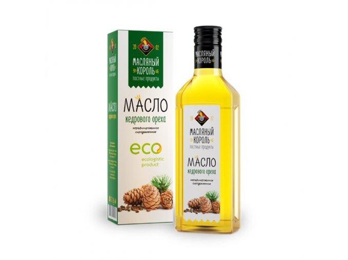 Cedrovy olej 2